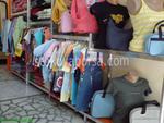 обзавеждане по поръчка на магазини за дрехи