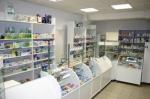 Цялостно обзавеждане за аптеки по поръчка. Дизайнът, с�