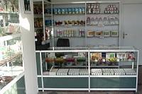 Обзавеждане за магазини за търговия на едро