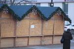 дървен търговски павилион до 6 кв.м по поръчка