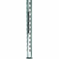Рондо тръба Ф50 мм хром